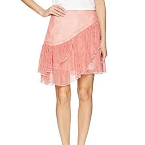 3ad108794 Finders Keepers Skirts - findersKEEPERS Horizons Asymmetric Skirt Mini NWT